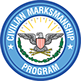 civilian markmanship program logo